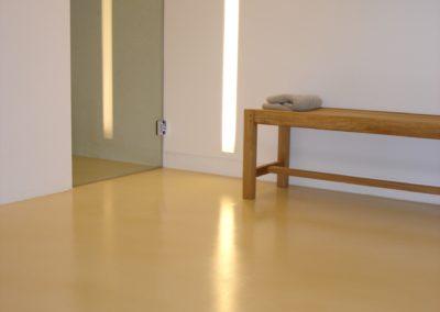 Productos para Suelos y Escaleras, Microcementos