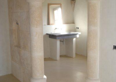 Microcementos en Suelos y Baños - Microestil en Mallorca