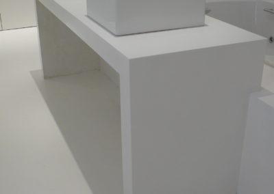 Diseños Microestil para Suelos y Escaleras, Microcementos