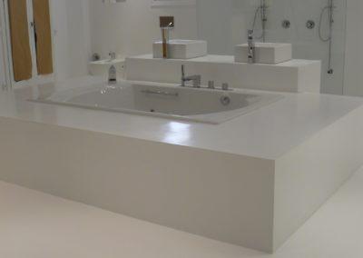Microcementos y Pavimentos para Baños y Suelos, Microestil